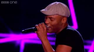 The Voice UK 2013   LB Robinson performs