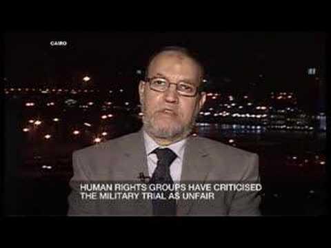 Inside Story - The Muslim Brotherhood - 26 Feb 08 - Part 1