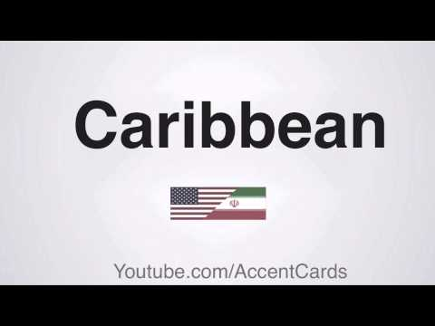 Persian Accent :