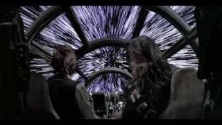 """""""Ridin' Solo"""" - Han Solo Tribute"""