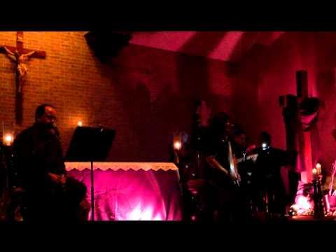 Bohemia con Jesus - Siervo Doliente.MP4
