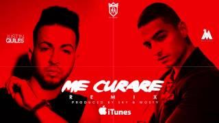 Download lagu Justin Quiles ft. Maluma - Me Curare (Remix) [ Audio]