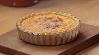 Cooking Historical Lemon Cheesecake - 18th Century Recipe S3E6
