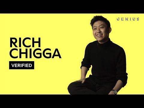 "Rich Chigga ""Dat $tick"" Official Musics & Meaning 