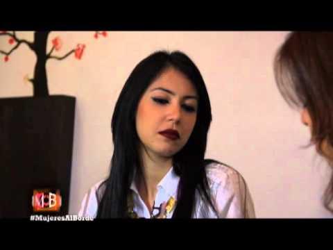 Mujeres Al Borde: Uno a Uno Con Sharmin Diaz