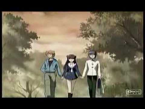 Fruits Basket Best Friend video