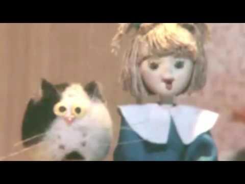 """Копия """"Домовенок Кузя"""" 3 серия.Сказка для Наташи. HD Во весь экран."""