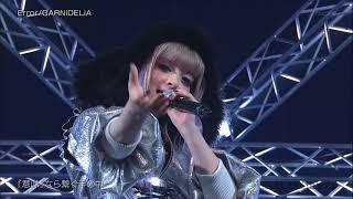 Garnidelia Error Beatless Op Buzz Rhythm 02 180127 60fps