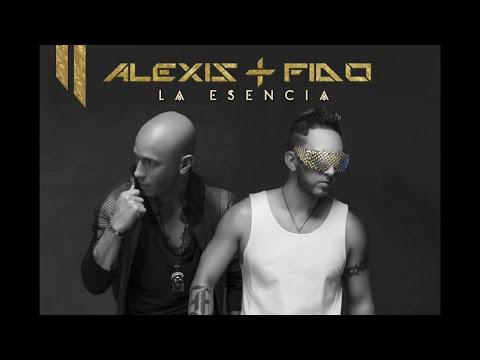 Alexis Y Fido - Santa De Mi Devoción (La Esencia) Reggaeton 2014 con Letra