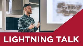 Leo - The Disappearing Poem | Lighting Talk ⚡️