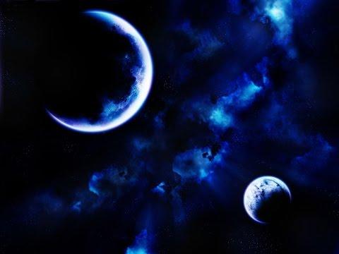 Вселенная Темная материя и темная энергия HD 2017 / космос наизнанку