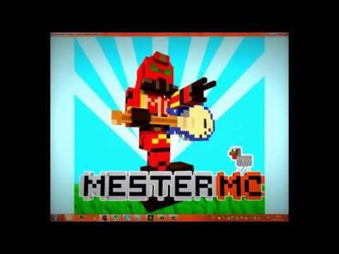 MesterMC 6 szerver