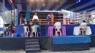 West Bengal women Boxing Championship
