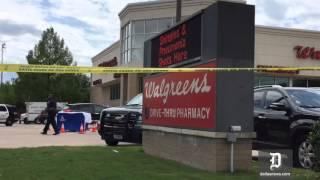 Ricci Bradden Kills Ex Marine Good Samaritan Fatally Shot at Arlington Walgreens