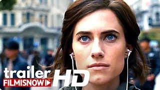 THE PERFECTION Trailer (Horror Thriller 2019) - Allison Williams Netflix Film