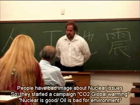 Benjamin Fulford VS POCO凸凹BAND Lesson4 人工地震(Artificial Earthquake) Eng sub