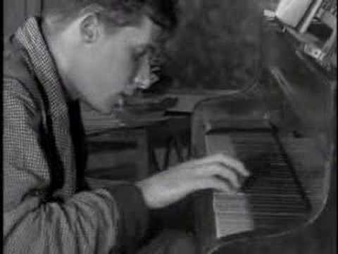 Бах Иоганн Себастьян - BWV 851 - Прелюдия №6 (ре минор)