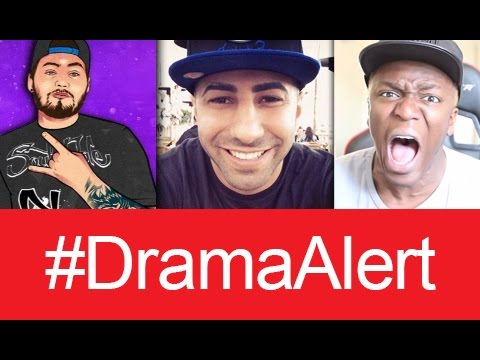 FouseyTUBE Fans HARASS Loot-crate CEO! #DramaAlert Ripped Robby HACKED, KSI Diamond Play Button!