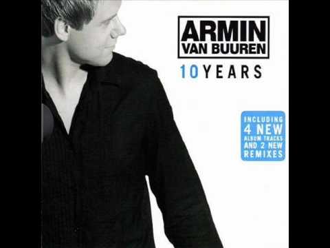 Armin Van Buuren - Love you more