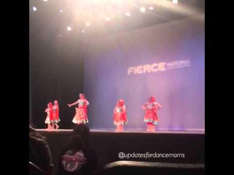 "Dance Moms season 6 Episode 5 ALDC group dance ""Bollywood Dreams"""