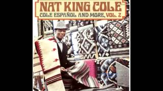 Nat King Cole - Adios Mariquita Linda (Adios And Farewell, My Love)