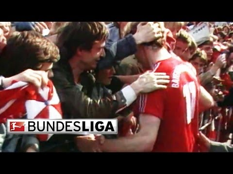 Best Bundesliga Goals - Rummenigge's Spectacular Strike