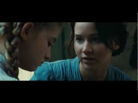 The Hunger Games TV Spot - `District 12`