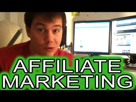 Πως να βγάλεις λεφτά στο Ίντερνετ ~ Affiliate Marketing