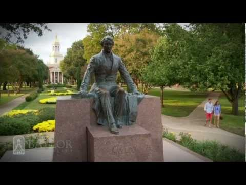 A Year in the Life... Baylor University