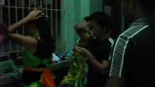 Ayungon DepEd Cultural Dancers