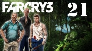 Let's Play Together Farcry 3 #021 - Finaaaaaaleeeeeeeee YeahYeah [720] [deutsch]