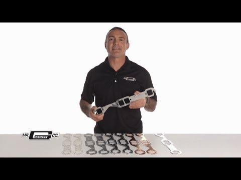 Mr.Gasket Exhaust Header Gaskets