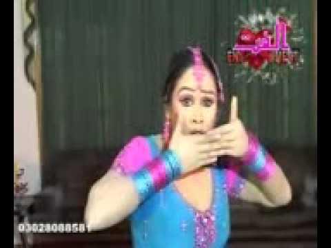 Punjabi Mujra & Pashto Mujra Asma Lata New 2014 5