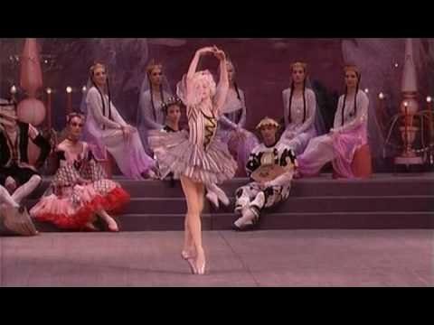 Tchaikowsky - Nutcracker Ballet: Dance of the Mirlitons - Kirov Ballet Music Videos
