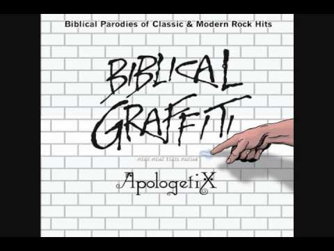 Apologetix - Every Step to Take