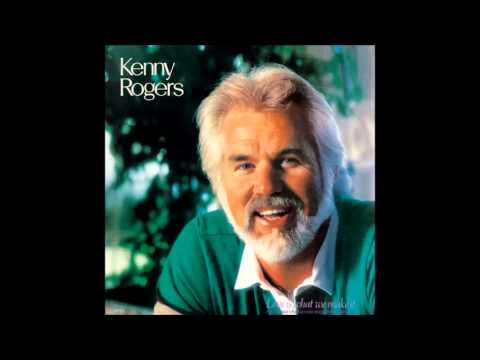 Kenny Rogers - We Feel In Love Anyway