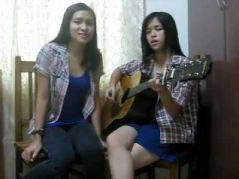 Starships By Nicki Minaj (acoustic Duo Cover) video