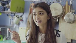 Home tour: Radhika Apte's contemporary Mumbai home