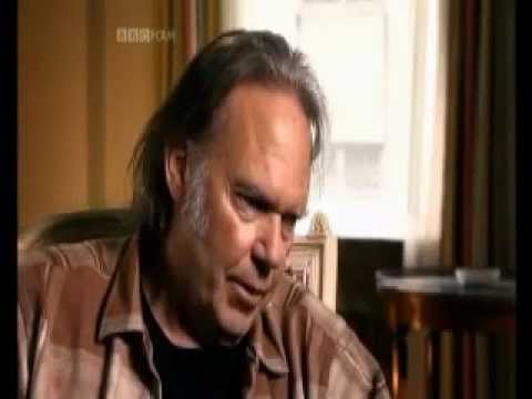 Neil Young Documentary part 1