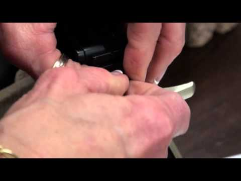 Crosman How-To: Pulse R76 Airsoft Rifle