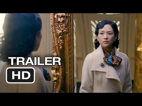 Trailer - Dangerous Liaisons TRAILER (2012) - Chinese Movie HD