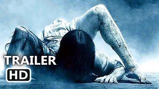 RINGS All TV Spots Trailer (2017) Horror Movie HD