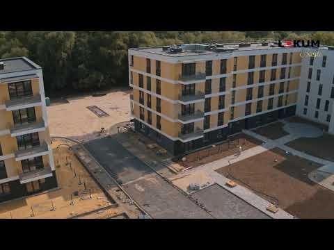 Osiedle Lokum Siesta W Krakowie - Dziennik Budowy, Lipiec 2018