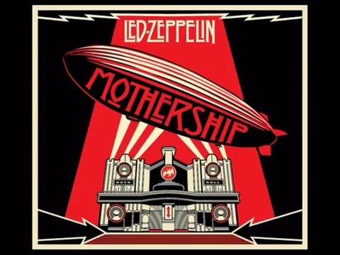 Led Zeppelin: All My Love (With Lyrics)