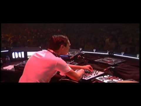 Tiesto Concert 2004 Tiesto in Concert 2
