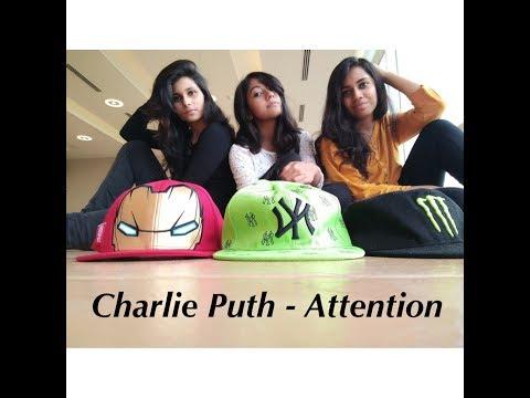 download lagu Charlie Puth - Attention Choreography   Dynamic Dance gratis