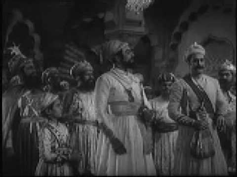 Shivaji Maharaj Confronts Aurangzeb video