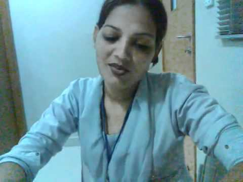 Tahira From Hamdard Hospital video