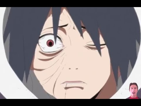 Review: Naruto Shippuden Episode 345--- Kakashi Kills Rin = Obito Uchiha Blood Bath!!