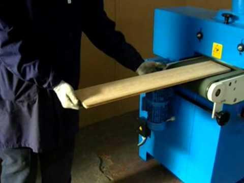 Come invecchiare il legno grezzo
